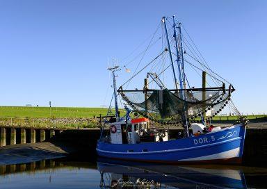 Kutterhafen Dorum